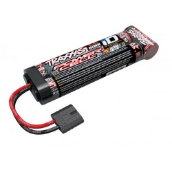 Traxxas Battery Series 5 Power Cell 5000mAh (NiMH, 7-C flat, 8.4V)