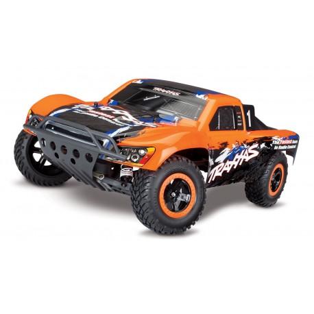 Traxxas Slash 1/10 Electric Short-Course Truck Orange Edition