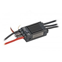Graupner Speed Controller Brushless Control +T80 Opto D3,5