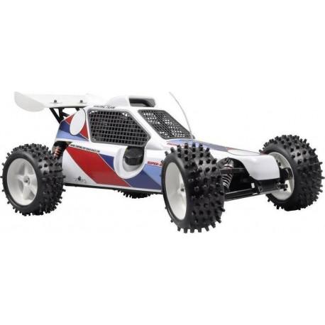 FG Marder R/C Offroad 2WD 1/6 RTR