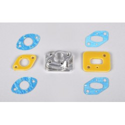 FG  07338 - Insulation Motor Flange Set
