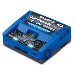 Traxxas EZ-Peak Live Dual 26A NiMH-LiPo Fast Charger