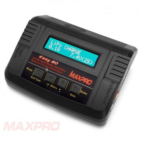 Maxpro Multi-Charger Easy-80 MaxPro 80W