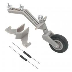 Du-Bro Semi-Scale Tailwheel System 40-90 Size Aircraft