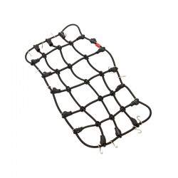 Hobbytech Luggage & Safety Net Black 120x80mm