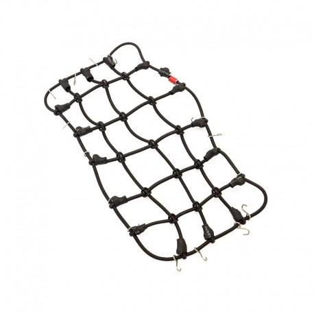 Hobbytech Luggage & Safety Net Black 120x80mm