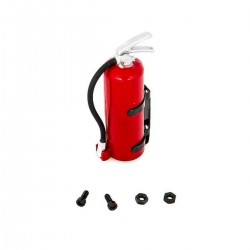 HobbyTech Fire Extinguisher with Mount