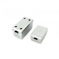 HobbyTech Tool Boxes Silver / Gray (2 pcs.)