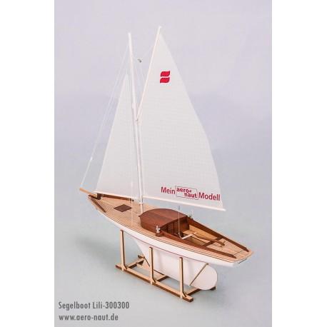 Aero-Naut Lili Sail boat