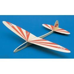 Aero-Naut DIXI 2 Balsa Glider Kit