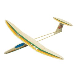 Aero-Naut BOY 2 Glider Model Kit