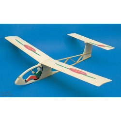 Aero-Naut PINO Balsa Throw Glider Kit