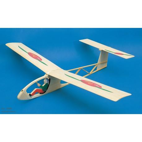 Aero-Naut PINO Balsa Throw Glider Kit