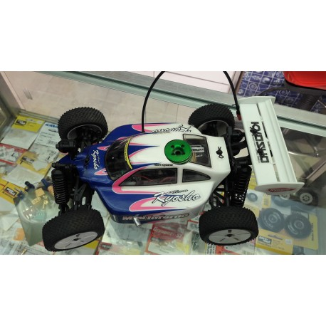 Kyosho Mini Inferno RTR