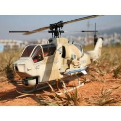 Thunder Tiger AH-1W Super Cobra (Desert Storm) ARTF