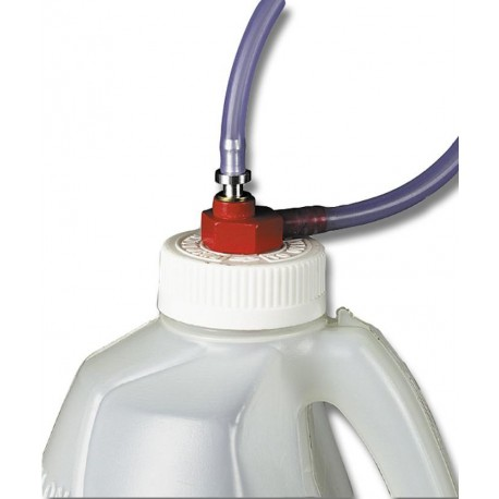 Du-Bro Kwik Fill Fuel Cap Fitting