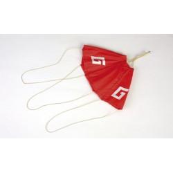 Graupner Rope Parachute
