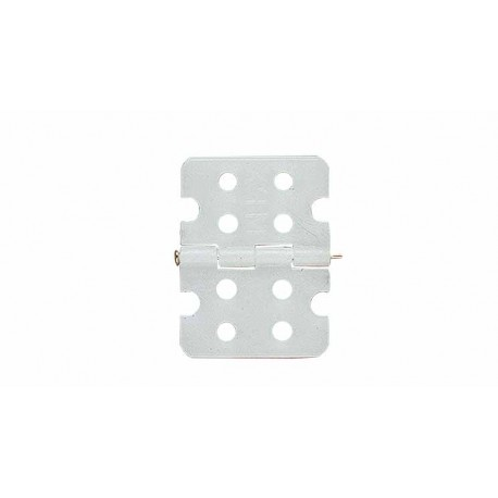 Multiplex Rudder Hinge Small (10 pcs)