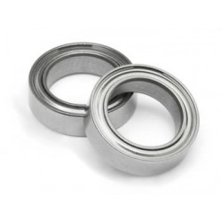 Topmodel Ball Bearing MR128ZZ (8x12x3.5mm) 1pcs