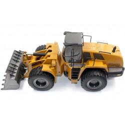Huina 1583 FM Electrics 1/14 RC Full Metal Wheel Loader RTR