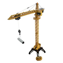 Huina 1585 1/14 RC Tower Crane RTR