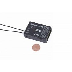 Graupner GR-24 2.4Ghz HoTT