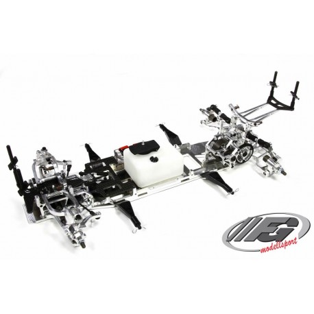 FG Competition EVO 2020.2 1/5 2WD Basic Kit