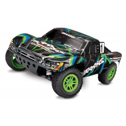 Traxxas Slash 1/10 4x4 Short Course Truck RTR