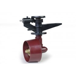 Graupner Rudderpropeller Schottel Drive II (new version)