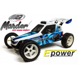 FG Marder Buggy Electric Brushless ARTR