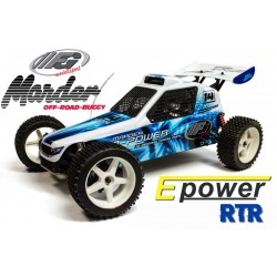 FG Marder Buggy Electric Brushless RTR