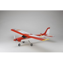 Kyosho Calmato Alpha 40 Trainer - Red (EP/GP)