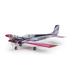 Kyosho Calmato Alpha 40 Sports - Toughlon Purple (EP/GP)