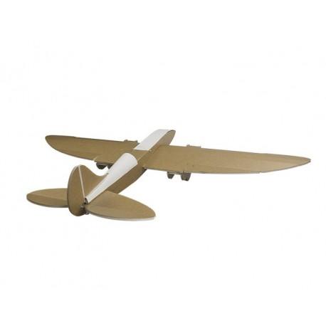Flite Test Sport Airplane Cruiser - Mighty Mini Series
