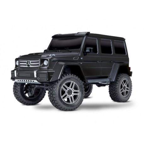 Traxxas TRX-4 Mercedes-Benz G500 4WD 1/10 RTR