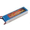 Gens Ace 5000mAh 11.1V 45C 3S1P lipo battery