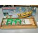 Mantua Model Endevour 1/60 Wooden Kit