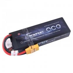 Gens Ace 4500mAh 3S1P 11.1V 40C HardCase Lipo Battery