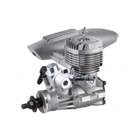 Thunder Tiger PRO-46 Aero Engine