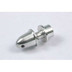 MP Jet Propeller adaptor 19mm for 5.0mm shaft