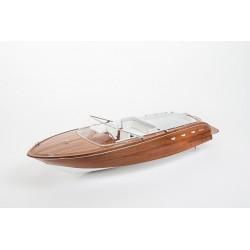 Aero-Naut Comtesse Luxury Yacht