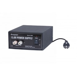 Graupner Switch-Mode Power Supply PSU, 13.8 V / 40 A