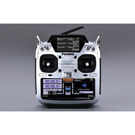 Futaba 32MZ 2.4GHz FASSTest 18Ch Radio System + R7108SB