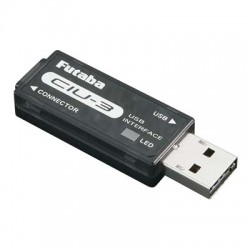 Futaba CIU-3 USB Interface For Link-Supported Devices