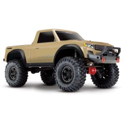 Traxxas TRX-4 Sport 1/10 Electric Truck 4WD Desert Tan