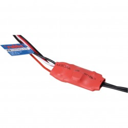 Robbe Ro-Control 3/12 2-3S -12 (15A) Brushless ESC