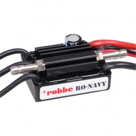 Robbe Ro-Control Navy 3/30 2-3S 30A Brushless BEC
