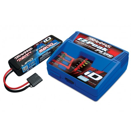 Traxxas Battery/Charger Pack