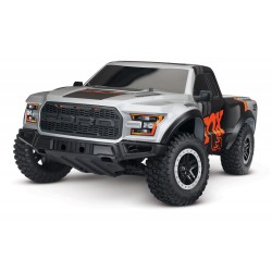 Traxxas Ford F-150 Raptor Styling 1/10 2WD RTR