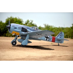 Black Horse Focke-Wulf FW 190A